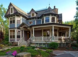 Home Styles Contemporary by Contemporary Design A Victorian House In Photo 7635