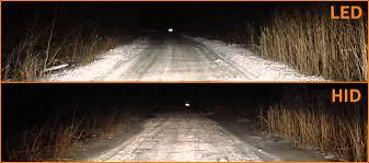 led vs xenon hid headlights which are better xenonpro com