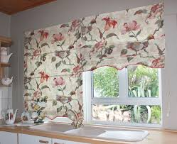 floral kitchen blinds roman blinds from karseboom namibia