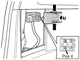 volvo towbar wiring diagram volvo wiring diagrams instruction