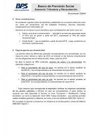 aumento el salario para empleadas domesticas 2016 en uruguay sr empleador esto le intersa liga de amas de casa consumidores