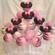 minnie mouse cake 24 minnie mouse inspired cake pop assortment minnie or