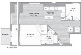 8 unit apartment floor plans floor plans union on queen luxury apartments arlington va