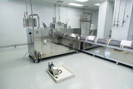the costs of building a cleanroom