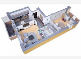 floor plans for large homes modern apartments and houses 3d floor plans different models