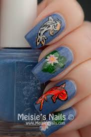 149 best animal themed nails images on pinterest