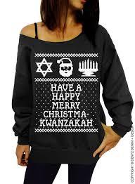 happy hanukkah sweater christmas kwanzaa hanukkah sweater the ultimate