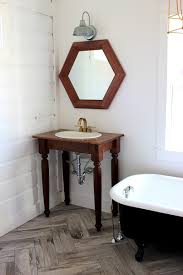 bathroom comely farmhouse master bathroom reveal little vintage