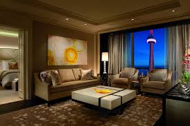 Livingroom Suites by Luxury Hotel Suites Downtown Toronto The Ritz Carlton Toronto