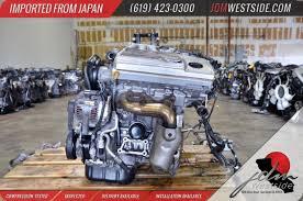 toyota camry v6 engine 99 03 toyota camry 3 0l vvti v6 engine 1mz fe fwd toyota avalon
