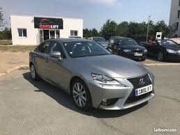 lexus hybrid a vendre used lexus of 2013 72 000 km at 22 990 u20ac