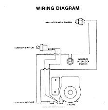 gravely 988021 000101 pro 40 power unit 11hp b u0026s parts