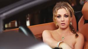 kaley cuoco nnude hot kaley cuoco how i found out about nude photo leak youtube