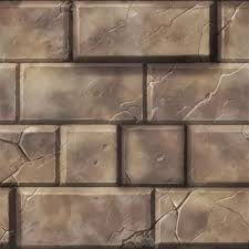 Brick Texture Paint - image result for hand painted stone wall texture hand painted