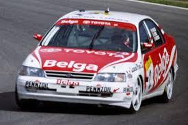 toyota carina racecarsdirect com 1993 toyota carina tom u0027s btcc eligible