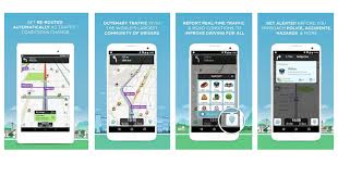 waze android waze could be pre installed on android smartphones android community
