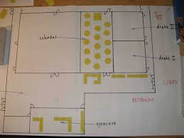 plant layout of hotel facility layout planning and setup