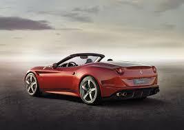 newest ferrari ferrari california t is a turbo drive news