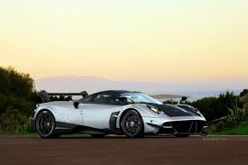 pagani dealership pagani huayra bc pays tribute to the brand u0027s first customer