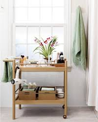Turn Your Bathroom Into A Spa - how to turn your bathroom into a personal home spa martha stewart