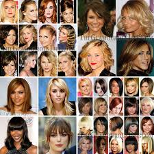 medium length hairstyles for heavy set hair styles hair styles for heavy set girls