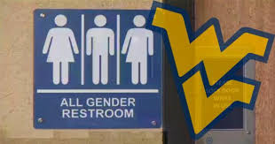How Many Handicap Bathrooms Are Required Updated Wvu Opens Gender Neutral Bathrooms Ignores Handicap