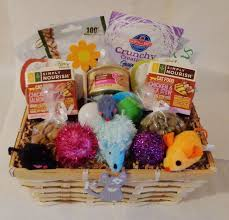 Pet Gift Baskets 9 Best Pet Gift Baskets Images On Pinterest Dog Gift Baskets