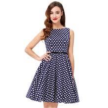 online get cheap 1950s rockabilly dresses aliexpress com