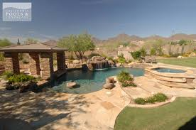 Backyards With Pools by California Pools U0026 Landscape Your Premier Outdoor Living Source