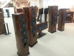 Beautiful Speakers by Zuluwalker 11 2 Theater Page 9 Avs Forum Home Theater