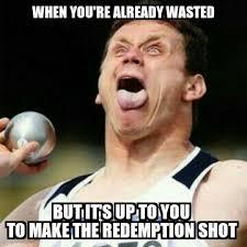 Beer Pong Meme - beer pong boss meme by nikikep21 memedroid