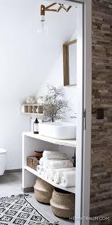 Schmales Regal Bad Tipps Für Kleine Badezimmer Heimatbaum