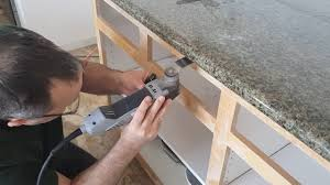 can you change kitchen cabinets and keep granite how to remove granite countertops without breaking the granite