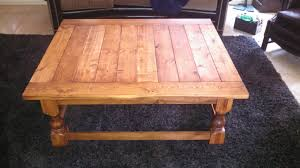 unfinished wood coffee table legs coffee coffee table legs il 340x270 1349530985 606v turned