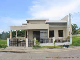 simple modern house philippines