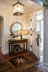 Foyer Artwork Ideas When She Told Us She Spent Just 5 On This Entryway Makeover We