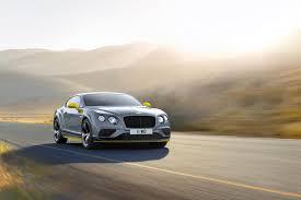 2016 bentley continental gt speed black edition conceptcarz com