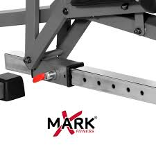 Incline And Decline Bench Xmark Fitness Fid Flat Incline Decline Weight Bench With Leg