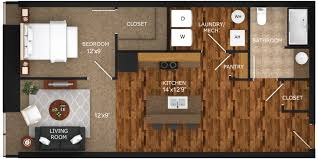 Loft Style Apartment Floor Plans by Jasper Lofts Affordable Apartments In Jasper In