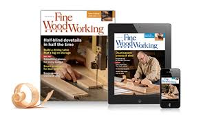 Fine Woodworking Magazine Subscription Discount by The Taunton Press