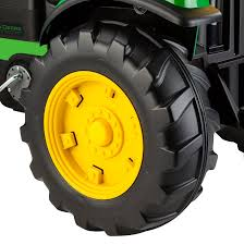 john deere toy ride on tractor for kids on sale dwym