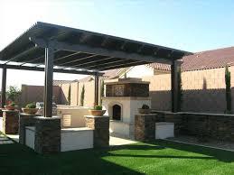 Small Backyard Gazebo Ideas Patio Ideas Backyard Patios Flagstone Patio With Stone Fireplace