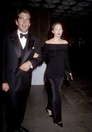 carolyn bessette remembering carolyn bessette kennedy reluctant fashion icon
