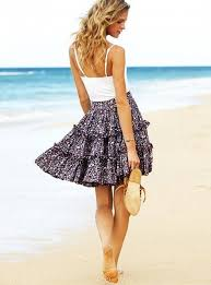 summer skirts 15 diy skirts ideas for summer