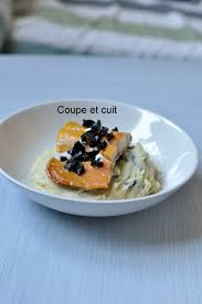 recette cuisine vapeur haddock à la vapeur et purée aux olives noires coupe et cuit