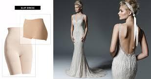 undergarments for wedding dress shopping undergarments for your wedding dress maggie maggie