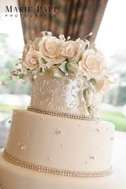 3 tier wedding cake traditional wedding cakes done right palermo s custom cakes bakery