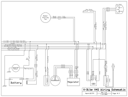 chinese cdi wiring diagram for wiring wiring diagram instructions