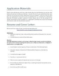 sample email sending resume resume letter email sample with resume