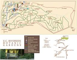 Ucr Botanical Gardens Ucr Botanic Gardens Maplets